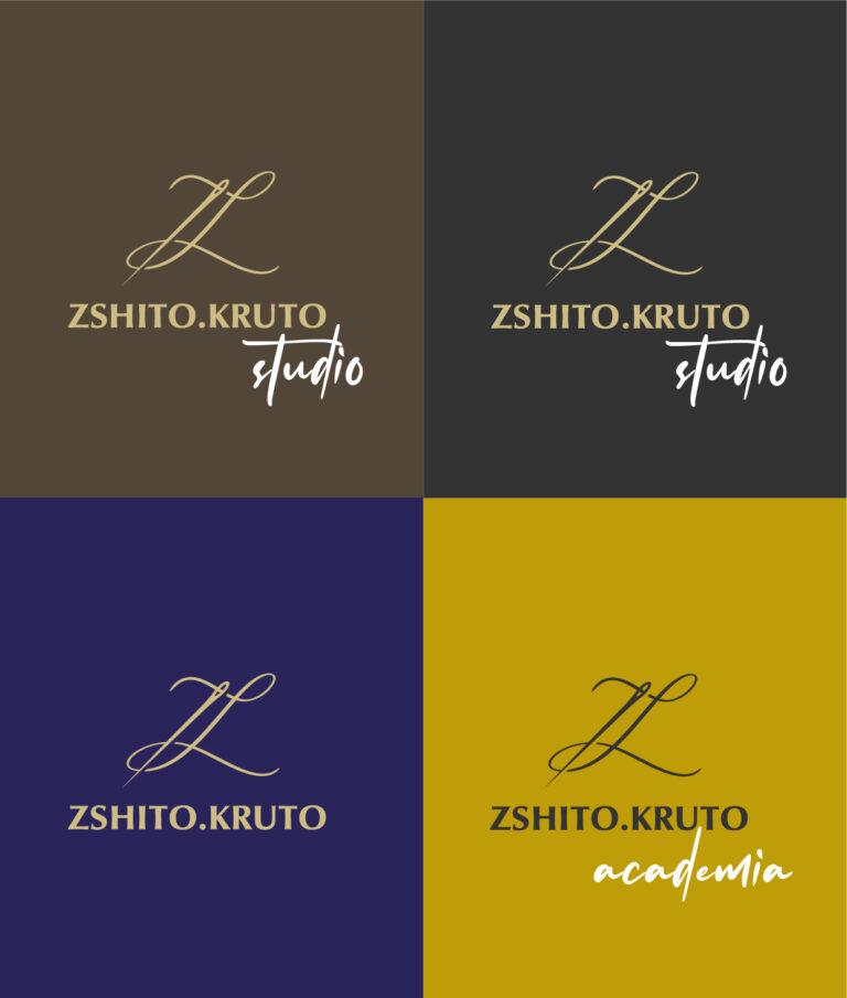 Логотип для студии моделирования одежды